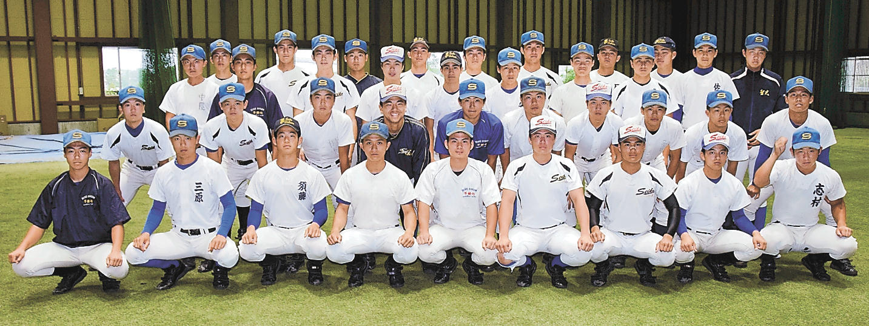 聖光学院   2019全国高校野球選手権福島大会   福島民報